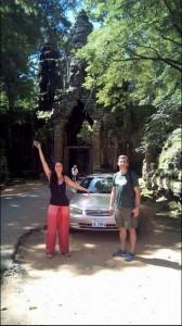 south-gate-angkor-thom-sky-travel-cambodia-1